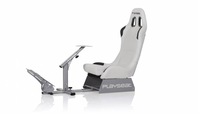 Instructie video voor Playseat® Racestoel