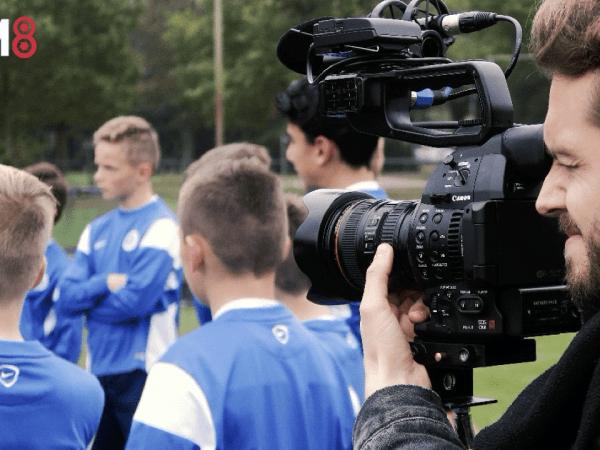 FILM8 @De Graafschap - 2020